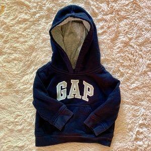 Gap 6/12 hoodie